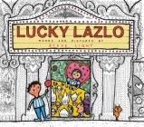 Lucky Lazlo Cover Image
