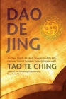 Daodejing: The New, Highly Readable Translation of the Life-Changing Ancient Scripture Formerly Known as the Tao Te Ching Cover Image
