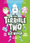 The Terrible Two Get Worse (UK edition) Cover Image