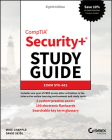 Comptia Security+ Study Guide: Exam Sy0-601 Cover Image