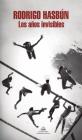 Los años invisibles / The Invisible Years (MAPA DE LAS LENGUAS) Cover Image