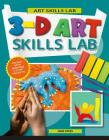 3-D Art Skills Lab Cover Image
