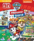 Paw Patrol: Pawsome Search: First Look and Find Cover Image