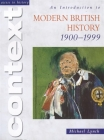 An Introduction to Modern British History 1900-1999 (Access to History) Cover Image