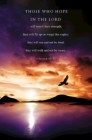 Those Who Hope Scripture Bulletin 2014 (Package of 50) Cover Image