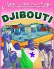 Djibouti (Modern Middle East Nations and Their Strategic Place in the World) Cover Image