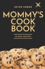 Mommy's CookBook Cover Image