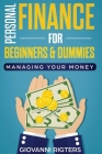 Personal Finance for Beginners & Dummies: Managing Your Money Cover Image