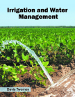 Irrigation and Water Management Cover Image