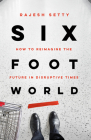 Six Foot World Cover Image