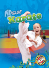 Karate Cover Image
