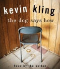 The Dog Says How Cover Image