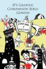 JP's Graphic Companion Bible: Genesis Cover Image