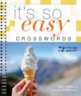 It's So Easy Crosswords Cover Image