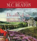 Death of an Honest Man (Hamish Macbeth Mystery) Cover Image