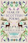 A Year of Scottish Poems Cover Image