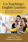 Co-Teaching for English Learners Cover Image