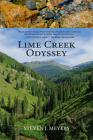 Lime Creek Odyssey (Pruett) Cover Image