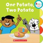 One Potato, Two Potato (Rookie Toddler) Cover Image