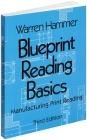 Blueprint Reading Basics: Manufacturing Print Reading Cover Image