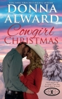 Cowgirl Christmas Cover Image