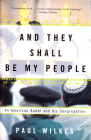 And They Shall Be My People: An American Rabbi and His Congregation Cover Image