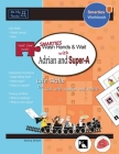 SMARTIES Wash Hands & Wait with Adrian and Super-A: Life Skills for Kids with Autism and ADHD Cover Image
