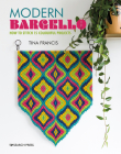 Modern Bargello: How to stitch 15 colourful projects Cover Image