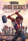John Henry (Folktales) Cover Image