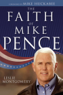 The Faith of Mike Pence Cover Image