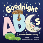 Goodnight ABCs: A Bedtime Alphabet Lullaby Cover Image