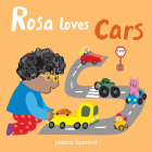 Rosa Loves Cars Cover Image
