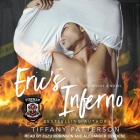 Eric's Inferno Lib/E: A Rescue 4 Novel Cover Image