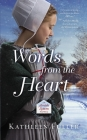 Words from the Heart (Amish Letters Novel #3) Cover Image