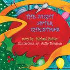 The Night After Christmas Cover Image