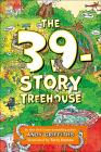 The 39-Story Treehouse (Treehouse Books) Cover Image