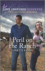 Peril on the Ranch Cover Image