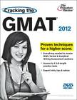 Cracking the GMAT with DVD, 2012 Edition Cover Image