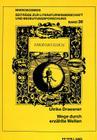 Wege Durch Erzaehlte Welten: Intertextuelle Verweise ALS Mittel Der Bedeutungskonstitution in Wolframs 'Parzival' (Mikrokosmos #36) Cover Image