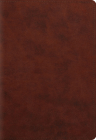 ESV Student Study Bible (Trutone, Chestnut) Cover Image