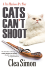 Cats Can't Shoot (Pru Marlowe Pet Mysteries #2) Cover Image