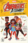 Orientation (Marvel: Avengers Assembly #1) Cover Image