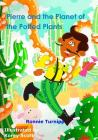 Pierre and the Planet of the Potted Plants Cover Image