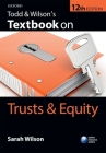 Todd & Wilson's Textbook on Trusts & Equity Cover Image