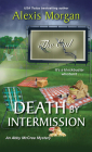 Death by Intermission (An Abby McCree Mystery #4) Cover Image