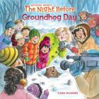 The Night Before Groundhog Day Cover Image