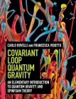 Covariant Loop Quantum Gravity Cover Image