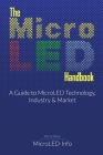 The MicroLED Handbook Cover Image