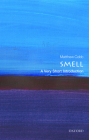 Smell: A Very Short Introduction Cover Image