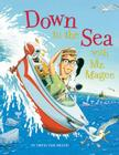 Down to the Sea with Mr. Magee: (Kids Book Series, Early Reader Books, Best Selling Kids Books) Cover Image